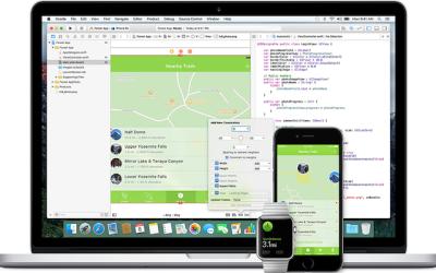 App Kit Applicazione macOS